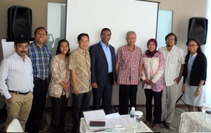 EPIDEMIOLOGICAL STUDY ON CHILDHOOD BLINDNESS IN INDONESIA
